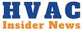 HVAC Insider News Logo