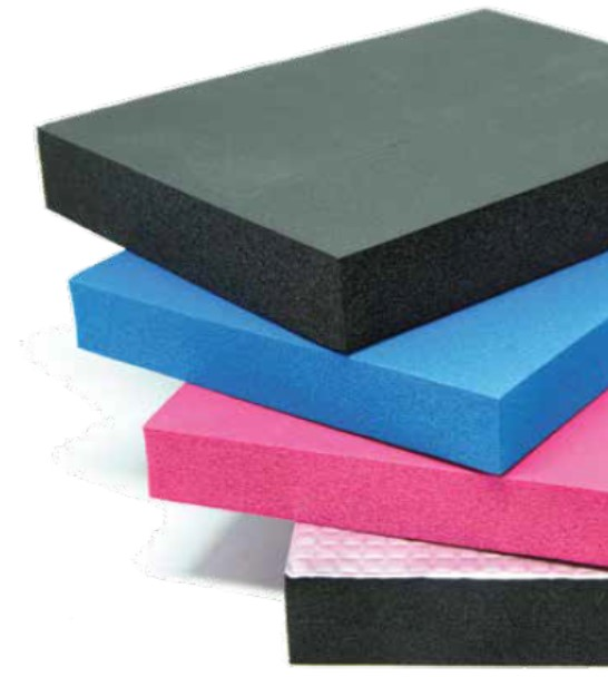 FOAM SUPPLIERS